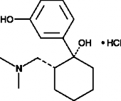 O-<wbr/>Desmethyl-<em>cis</em>-tramadol (hydrochloride)