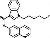 5-<wbr/>fluoro PB-<wbr/>22 6-<wbr/>hydroxyquinoline isomer