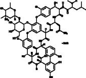 Vancomycin (hydro<wbr>chloride)