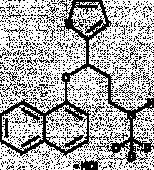 Duloxetine-d<sub>3</sub> (hydrochloride)