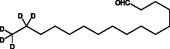 Hexadecanal-<wbr/>d<sub>5</sub>