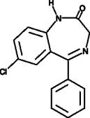 Nordiazepam (CRM)