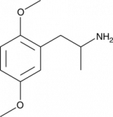 2,5-Dimethoxy<wbr/>amphetamine (exempt preparation)