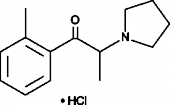 2-<wbr/>methyl-<wbr/>α-<wbr/>Pyrrolidinopropiophenone (hydro<wbr>chloride)