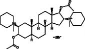 Pancuronium (bromide)