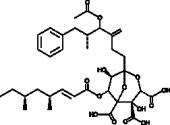 Zaragozic Acid A
