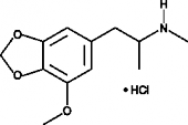 MMDMA (hydro<wbr>chloride)