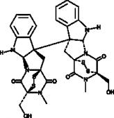Chaetocin