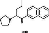 Naphyrone (hydro<wbr>chloride)