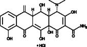 Methacycline (hydro<wbr/>chloride)