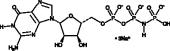 Guanylyl Imidodi<wbr/>phosphate (lithium salt)