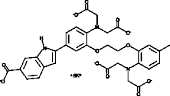 Indo-1 (potassium salt)