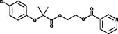 Etofibrate