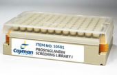 Prostaglandin Screening Library I (96-<wbr/>Well)