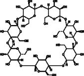 β-Cyclodextrin