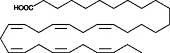 Tetra<wbr/>triaconta-<wbr/>16(Z),19(Z),22(Z),25(Z),28(Z),31(Z)-<wbr/>hexaenoic Acid