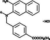 DAN-<wbr/>1 EE (hydro<wbr>chloride)