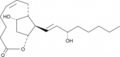 Prostaglandin F<sub>2α</sub> 1,11-<wbr/>lactone