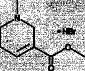 Arecoline (hydro<wbr>bromide)