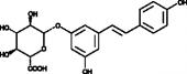 <em>trans</em>-Resveratrol-3-O-β-D-Glucuronide