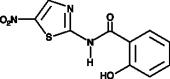 Tizoxanide