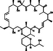 21-hydroxy Oligomycin A