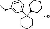 3-<wbr/>methoxy PCP (hydro<wbr>chloride)