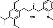 25iP-NBOMe (hydro<wbr>chloride)