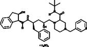 Indinavir (sulfate)
