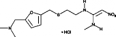Ranitidine (hydro<wbr>chloride)