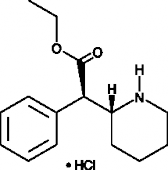 (±)-<em>threo</em>-Ethylphenidate (hydro<wbr>chloride)