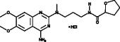 Alfuzosin (hydro<wbr>chloride)