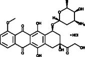 Doxorubicin (hydro<wbr>chloride)