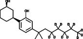 (±)-<wbr/>CP 47,497-<wbr/>d<sub>11</sub> (exempt preparation)