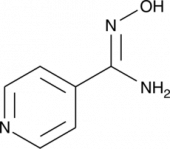 4-<wbr/>Pyridylamide oxime