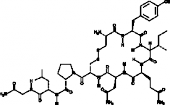 Oxytocin (acetate)
