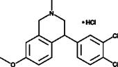 Diclofensine (hydro<wbr>chloride)