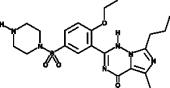 N-<wbr/>Desethyl Vardenafil