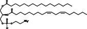 1-<wbr/>Palmitoyl-<wbr/>2-<wbr/>linoleoyl PE