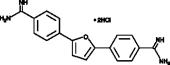 Furamidine (hydrochloride)