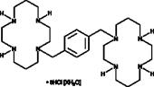Plerixafor (hydro<wbr/>chloride hydrate)