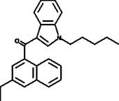 JWH 210 3-<wbr/>ethylnaphthyl isomer