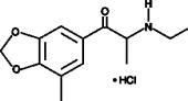 3,4-<wbr/>Methylenedioxy-<wbr/>5-<wbr/>methylethcathinone (hydro<wbr>chloride)