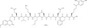 Mca-EVKMDAEF-<wbr/>K(Dnp)-NH<sub>2</sub> (ammonium salt)