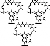 Oligomycin Complex