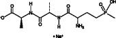 Bialaphos (sodium salt)