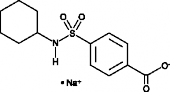 NSC 23005 (sodium salt)