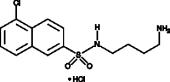 W-<wbr/>13 (hydro<wbr>chloride)