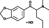 N,N-<wbr/>Dimethylpentylone (hydro<wbr>chloride)
