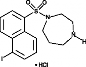 ML-<wbr/>7 (hydro<wbr>chloride)